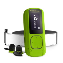 ENERGY MP3 Clip Bluetooth...